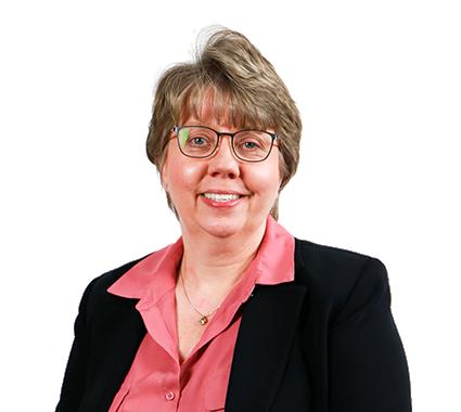 Lisa Hochhalter